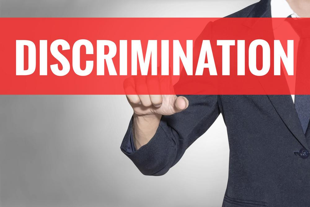 Are you Experiencing Employment Discrimination?