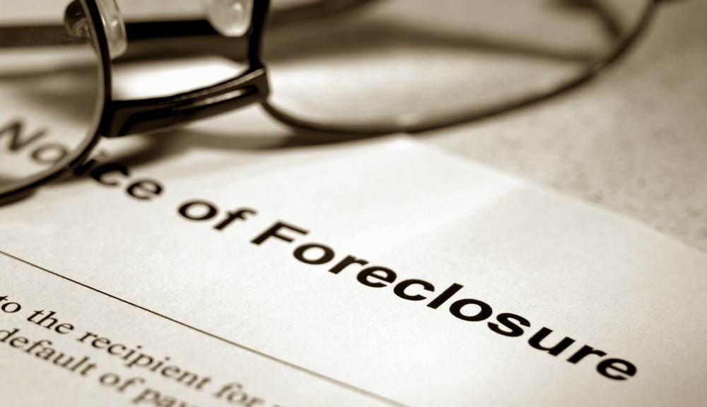 Foreclosure Attorney New Jersey