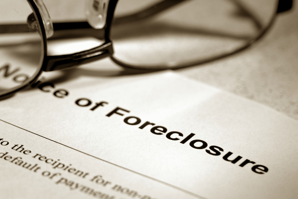 Fighting Foreclosure in NJ