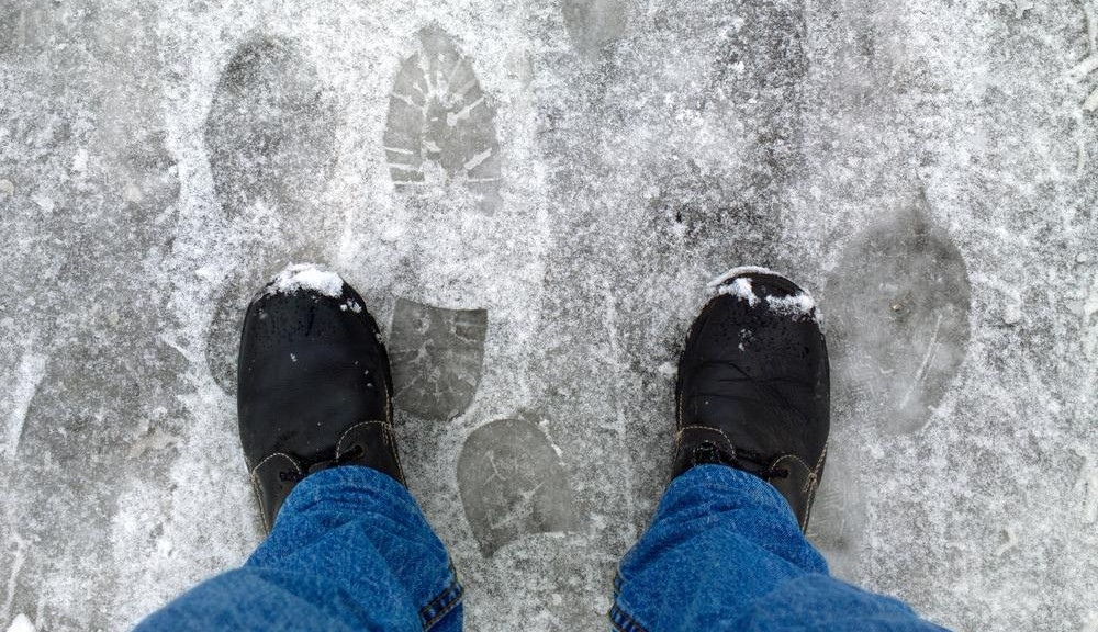 Slip and Fall Attorney New Jersey
