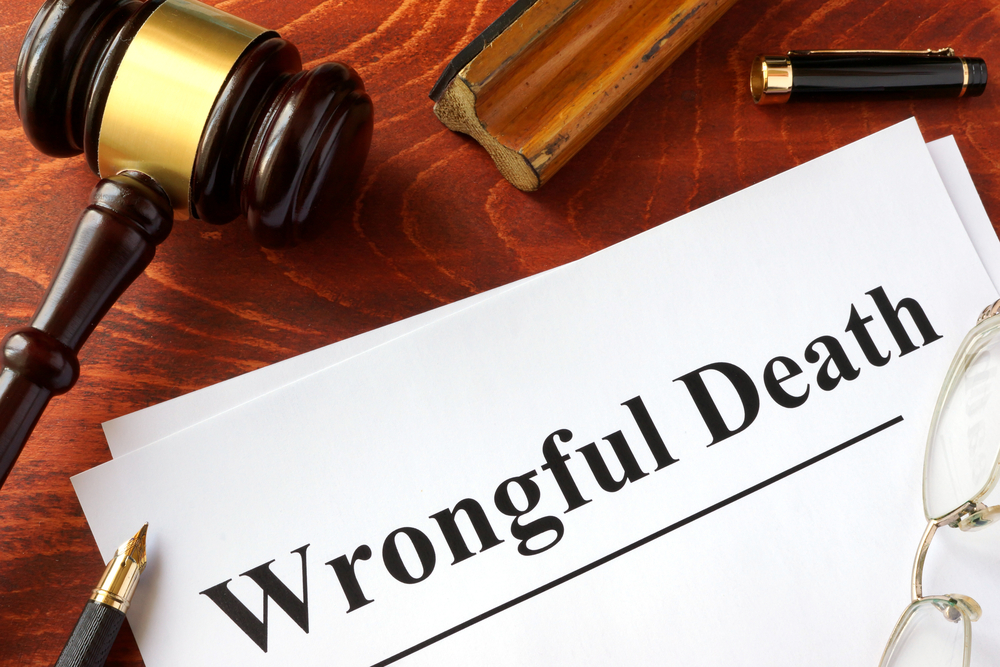 Wrongful Death Settlements and Awards