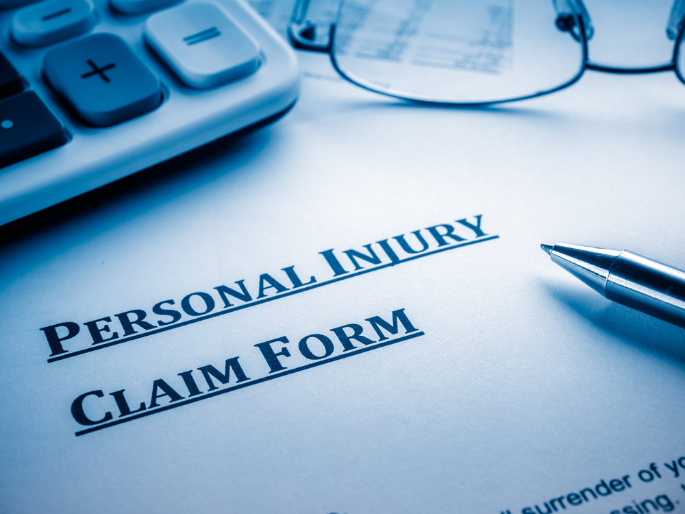 The Statute of Limitations for Personal Injury Cases