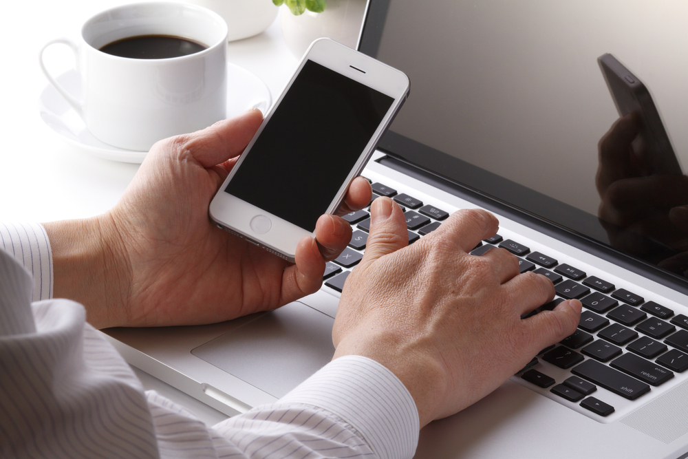 Smartphones at Work: Your Rights to Record