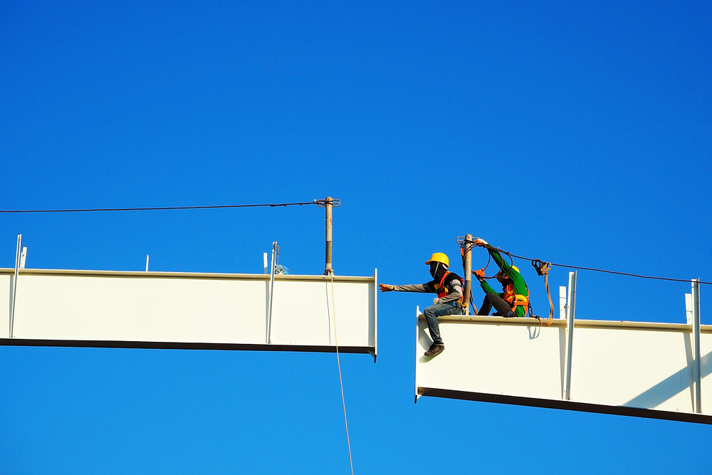 Construction Workers Accidents