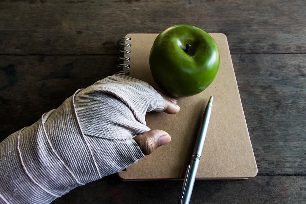 Personal Injury Law Basics