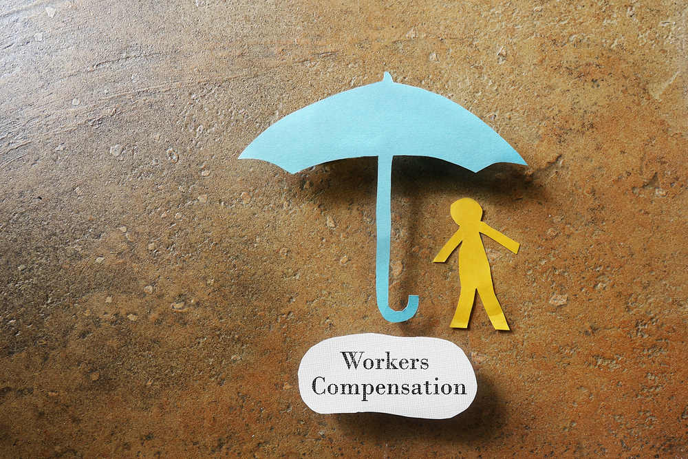 Workers Comp Claim Procedures