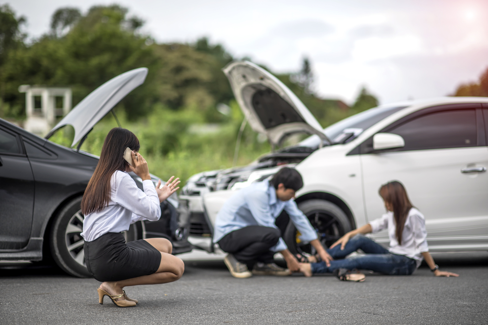 Filing a Claim after an Auto Accident