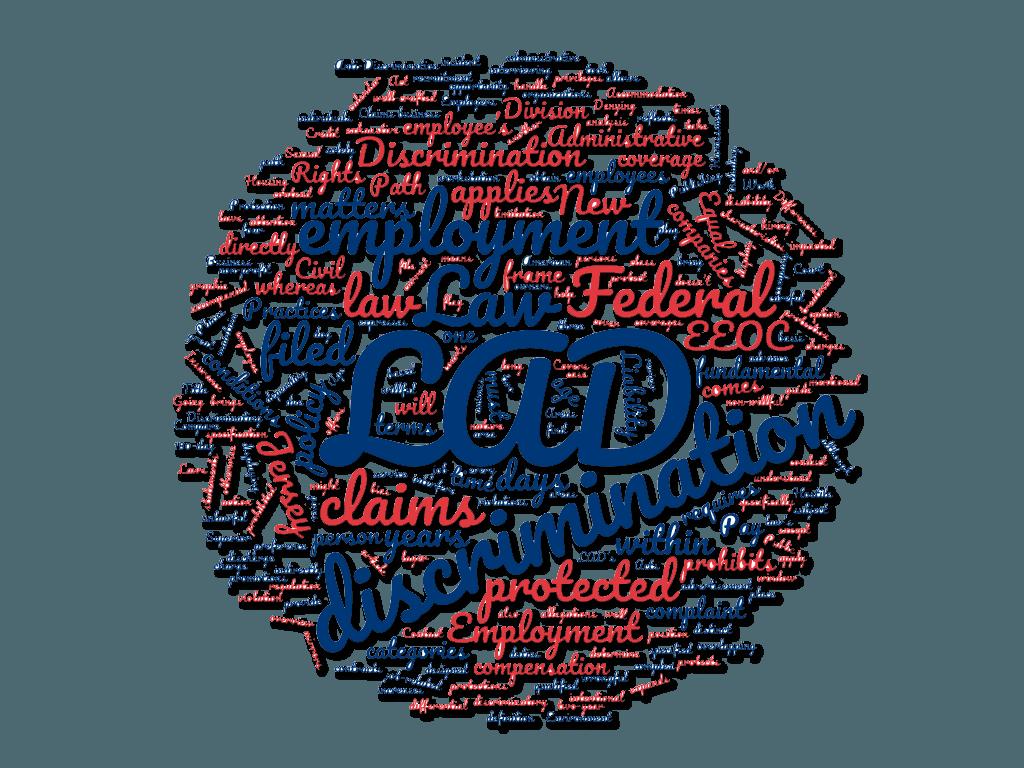 NJLAD and Employer's Mistaken Perceptions