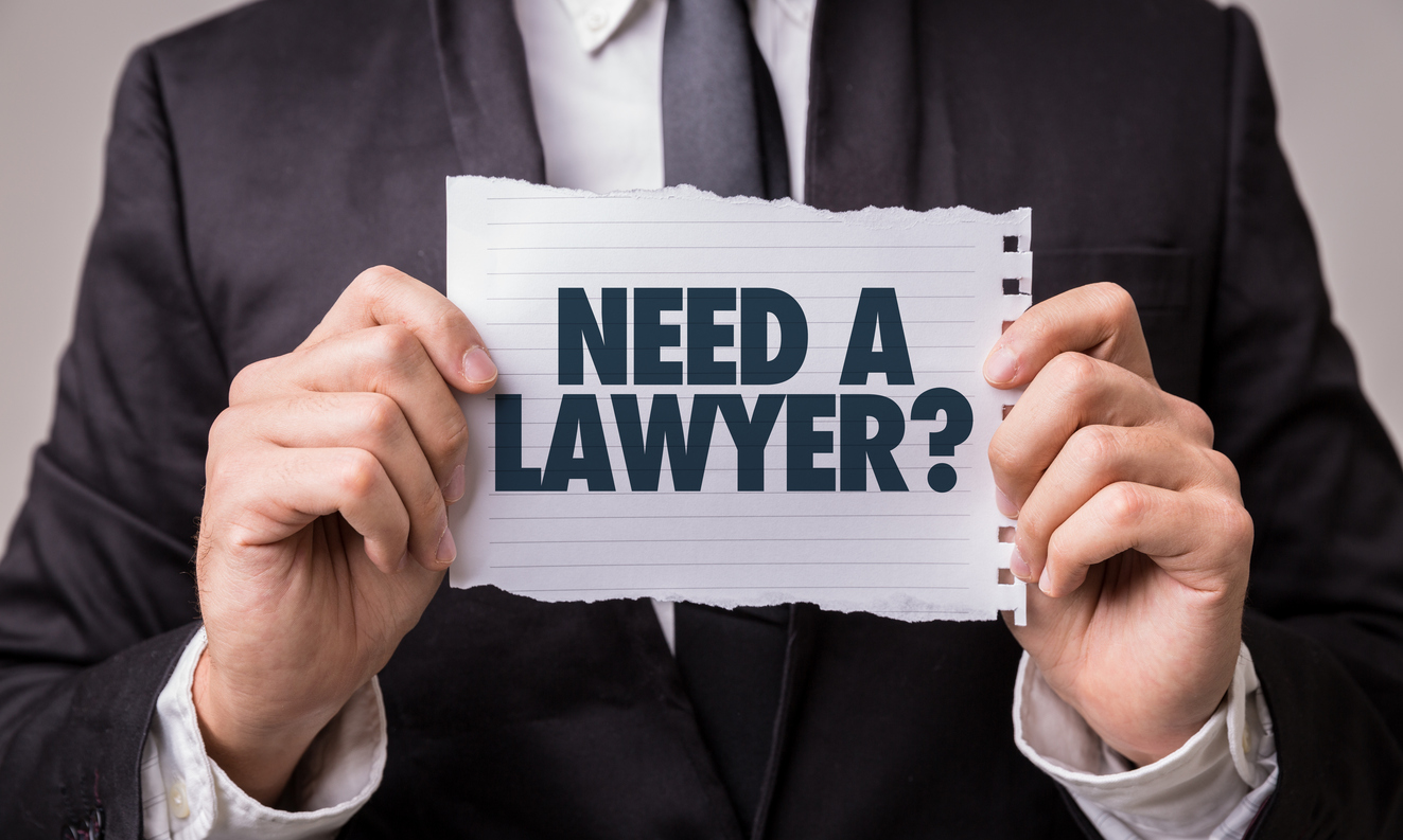 Reasons to Hire a Lawyer