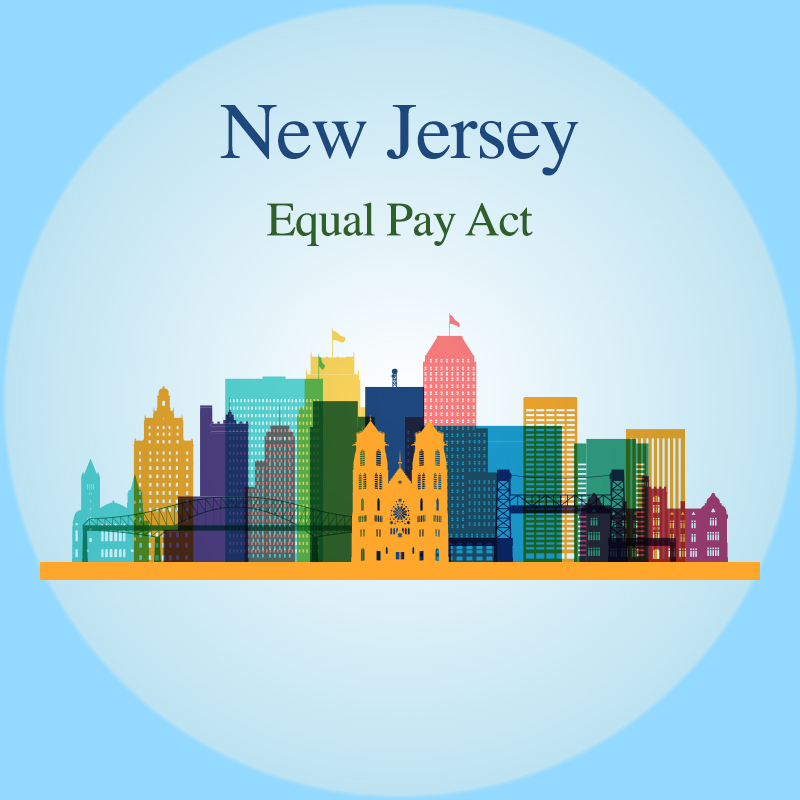 New Jersey's Equal Pay Act